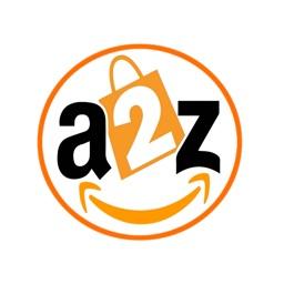 a2z Sewa | Online Food