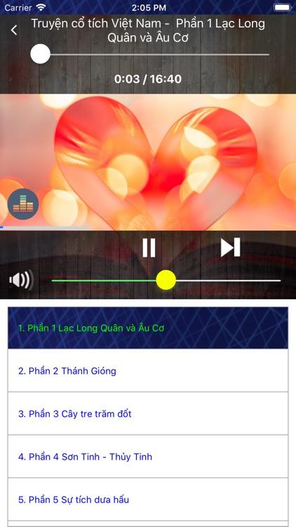 Tủ Sách Nói Pro screenshot-5