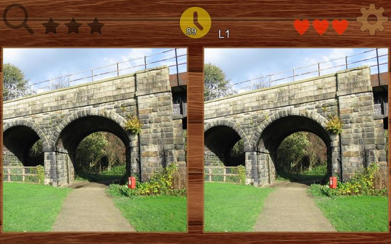 Find Different - picFind screenshot 2