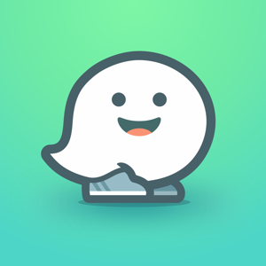 Waze Carpool Navigation app