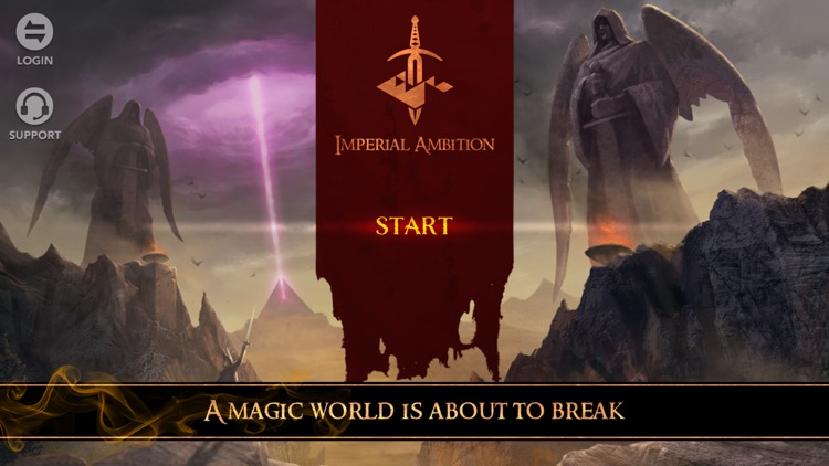 Imperial Ambition screenshot-0