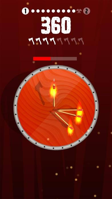 Axe Champ Screenshot 3