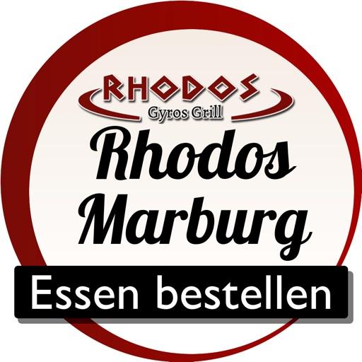 Rhodos-Grill Marburg
