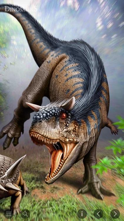 World of Dinosaurs screenshot-1
