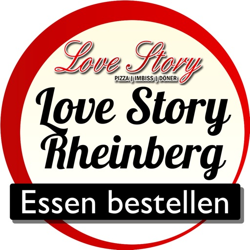 Pizzeria Love Story Rheinberg