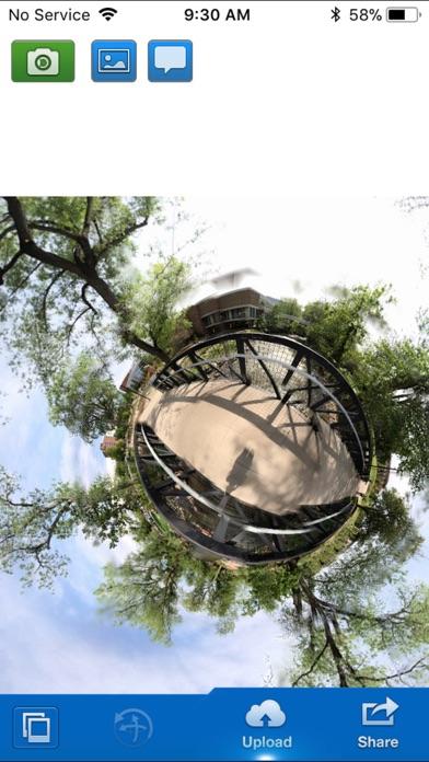 360 Panorama review screenshots