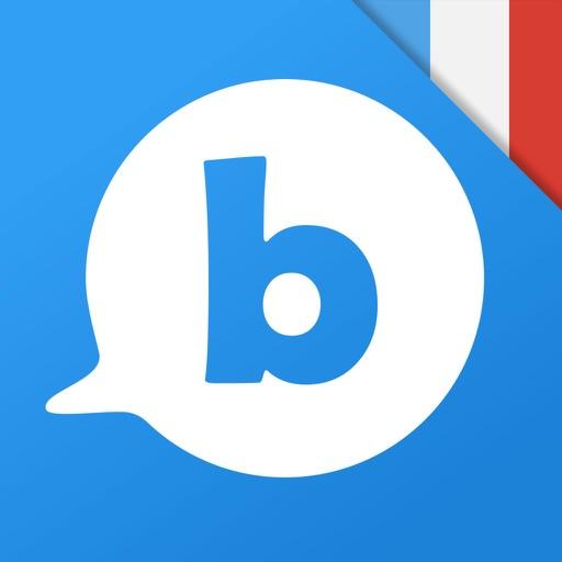Изучай французский язык с busuu