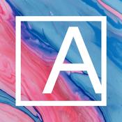 Artivive icon