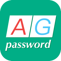 Ag-Password Manager