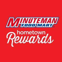 Minuteman Food Mart