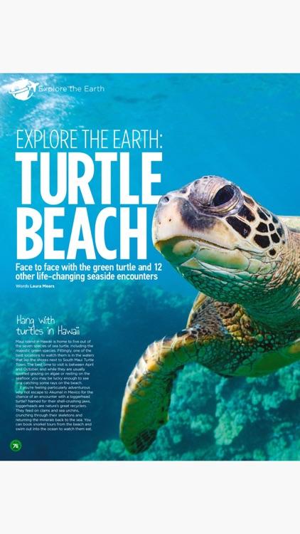 World of Animals Magazine screenshot-4