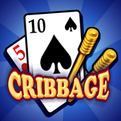 Cribbage Hd app review
