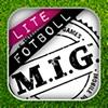 Fotbolls-MIG Lite - iPhoneアプリ