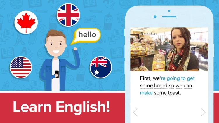 FluentU: Language Learning App screenshot-7