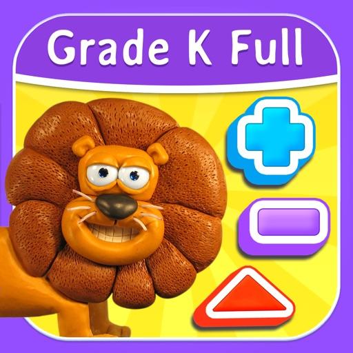 Preschool - Kindergarten Math