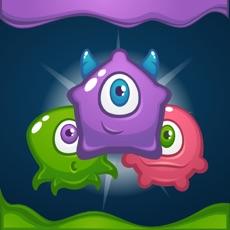 Activities of Squishy Monsters