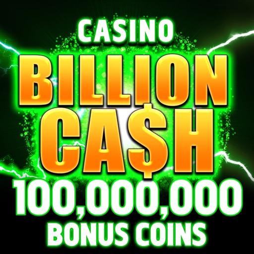 Billion Cash-Live Vegas Casino