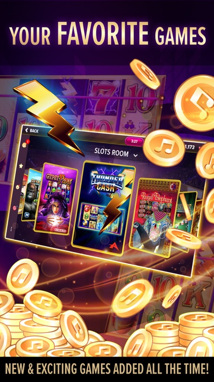 Hard Rock Social Casino