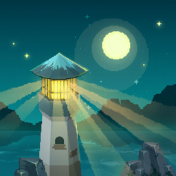 Ícone do app To the Moon