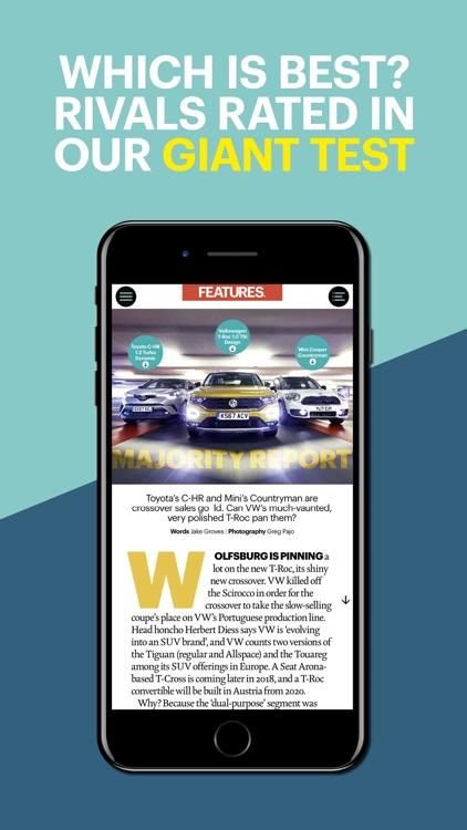 CAR Magazine - News & Reviews screenshot-4