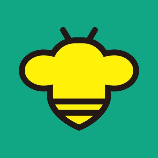 蜜蜂出行小蜜版-更轻松,更拉风