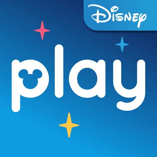 Play Disney Parks app for iphone
