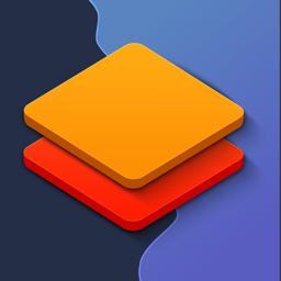 Ícone do app Design e Flyer Creator