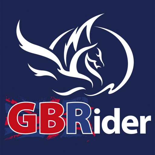 GB Rider Magazine icon