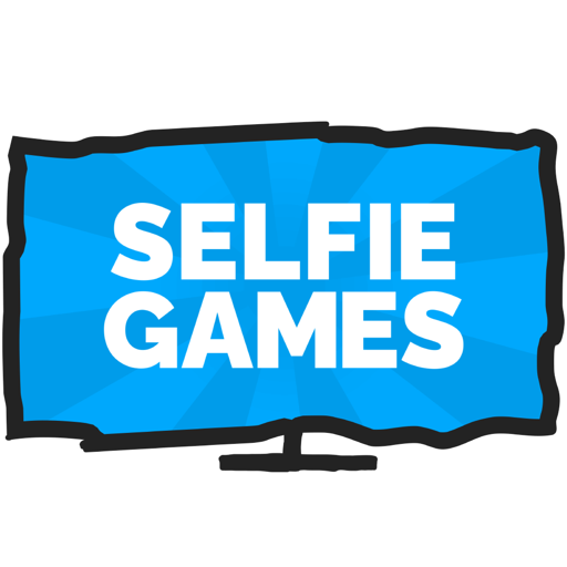 Selfie Games [TV]: Party Game