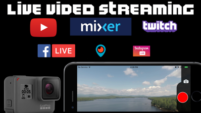Top 10 Apps like Broadcast Me in 2019 for iPhone & iPad