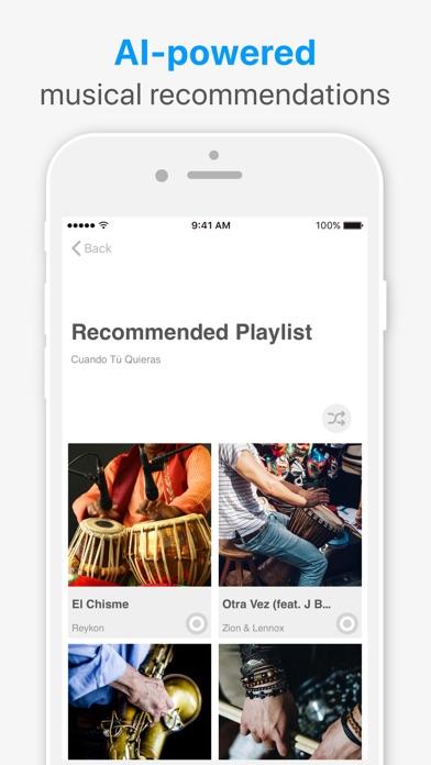 Music Player- Music Video Play-5