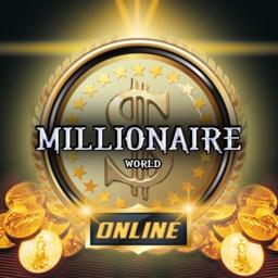 Millionaire WORLD : ONLINE