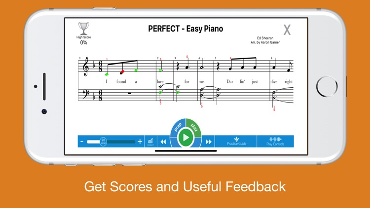 Piano Marvel - Lessons & Music screenshot-3
