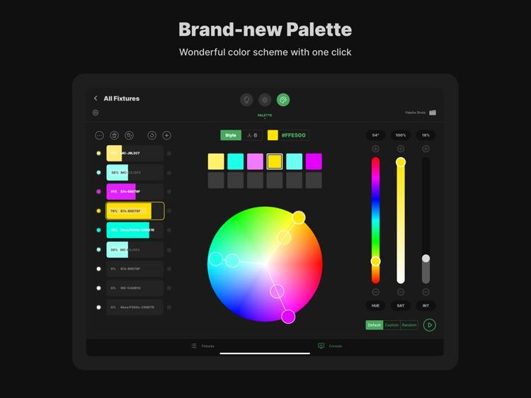 Sidus Link for iPad screenshot-9