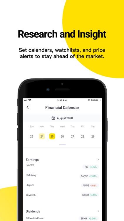 TradeUP: Stock/Options Trading