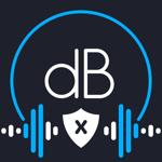 Décibel X - dB Sonomètre pour pc