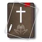 Bibelkonkordanz und die Bibel icon