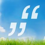 Citations du jour et proverbes pour pc