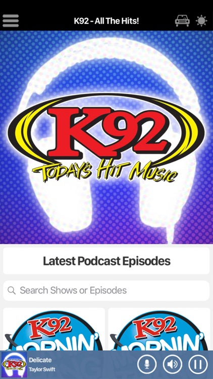 K92 - All The Hits! screenshot-3
