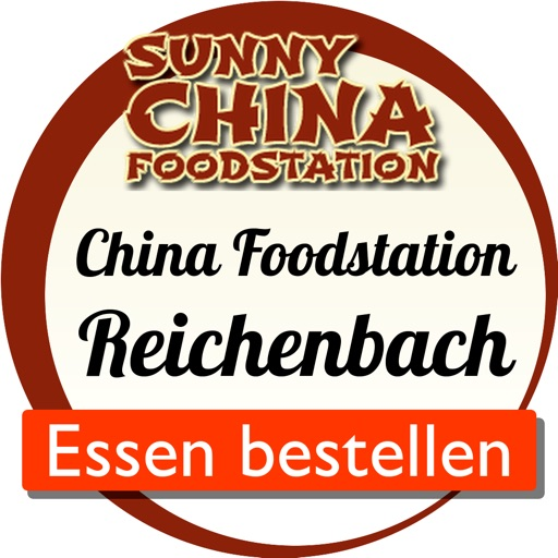 China Foodstation Reichenbach