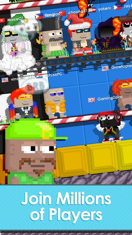 Growtopia screenshot-5