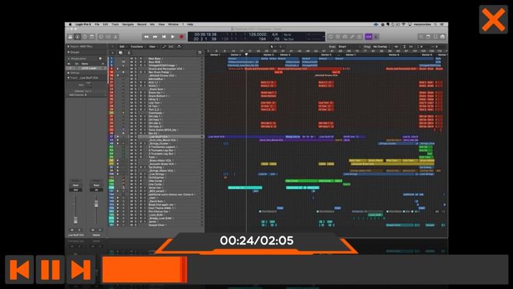 Workflow Tips for Logic Pro screenshot-3