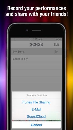 EZ Voice on the App Store