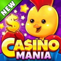 Casino Mania™ - Slots & Bingo