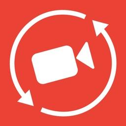 Video Rotate & Video Flip