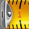 AirMeasure - AR Tape & Ruler Icon