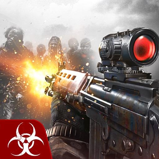 Zombie Frontier 4 Icon