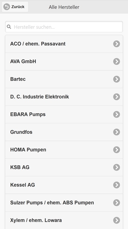 Pumpen-Shop screenshot-1