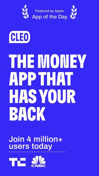 Cleo screenshot-0