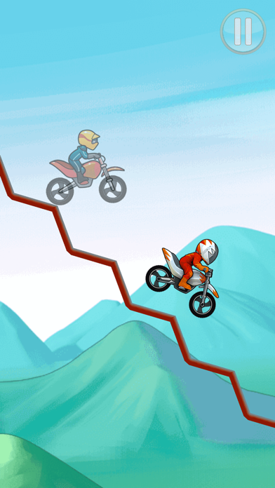 Bike Race: Free Style Games for Pc
